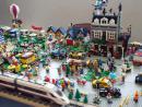 Limobricks - salon du lego de Feytiat