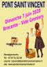 Brocante Vide-Greniers de Pont-Saint-Vincent