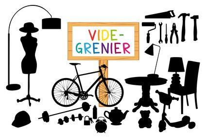 Vide-Greniers - Avermes