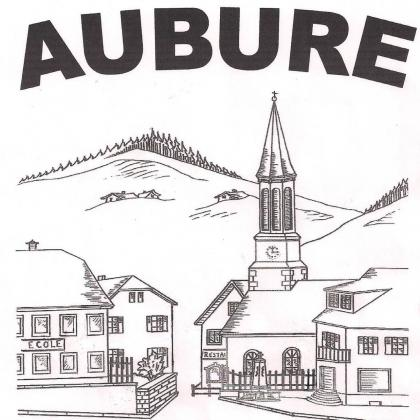 Marche aux puces - Aubure