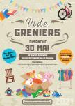 Vide-greniers de Savenay