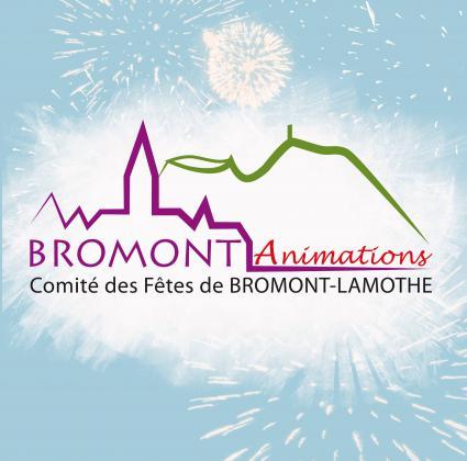 Brocante Vide-Greniers de Bromont-Lamothe