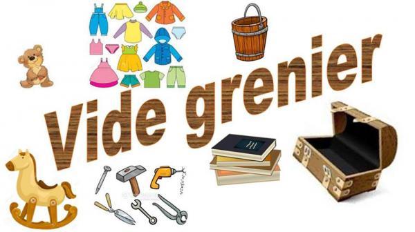 Vide-Greniers - Aussonne
