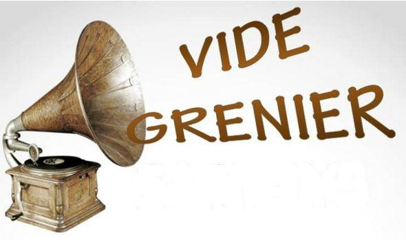 Vide-Greniers - Annoville