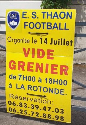 Vide-Greniers de Capavenir-Vosges