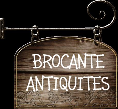 Les jardins des Antiquités Brocante de Carnac