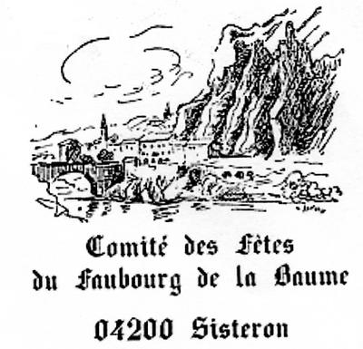Vide-Greniers de Sisteron