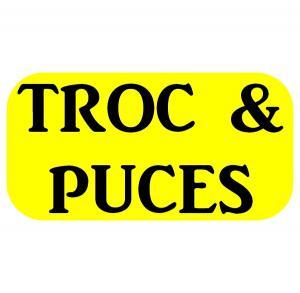 Troc et Puces-Bourse aux plantes de Pluneret