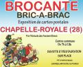 Brocante Vide-greniers de Chapelle-Royale