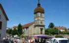 Brocante Vide-greniers de Vitrey-sur-Mance