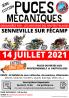 Puces mecaniques de Senneville-sur-Fécamp