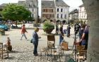 Brocante Vide-greniers de Sauveterre-de-Rouergue
