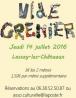 Vide-Greniers de Lassay-les-Châteaux