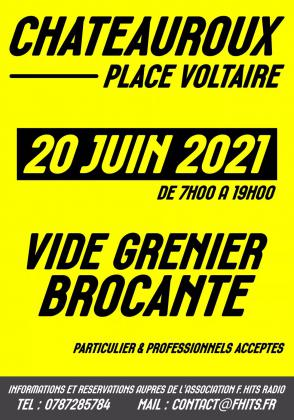 Grande Brocante & Vide Grenier