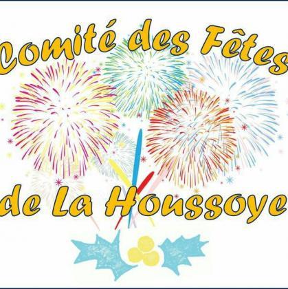 Brocante Vide-greniers de La Houssoye