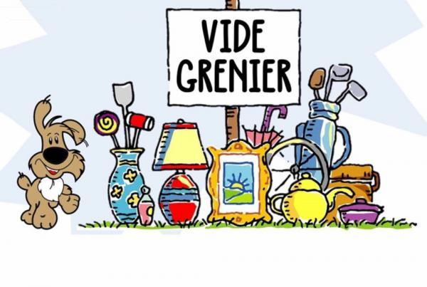 Vide-Greniers de Serverette
