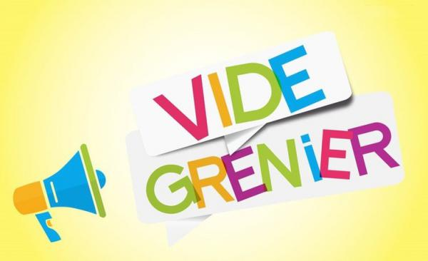 Vide-Greniers - Les Essards