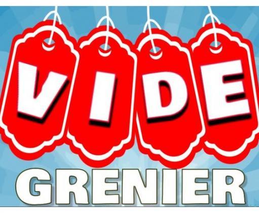 Vide-Greniers de Savigné