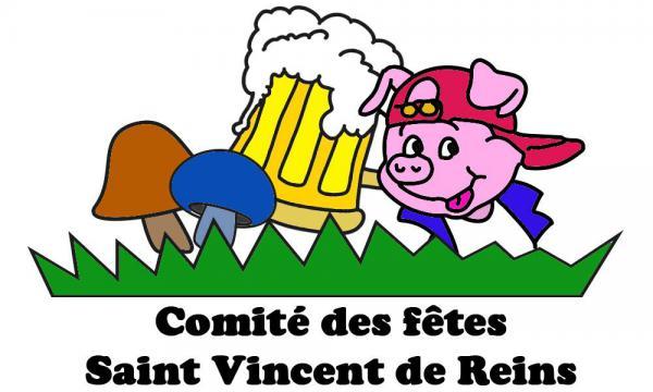Vide-Greniers de Saint-Vincent-de-Reins