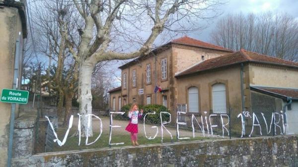 Vide-Greniers de Romans-sur-Isère
