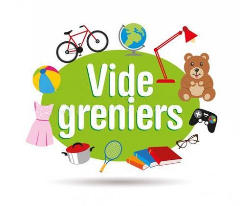Vide-Greniers - Les Esseintes