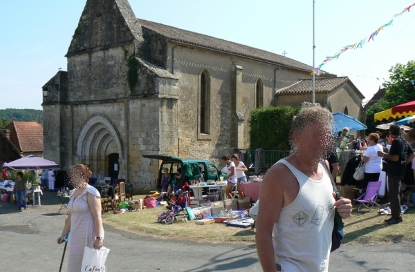 Vide-Greniers de Saint-Agne