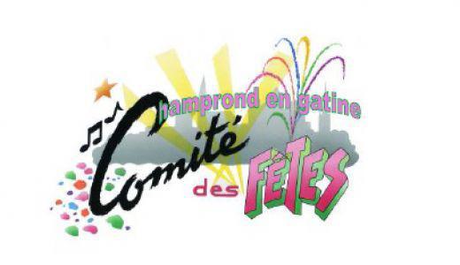 Brocante Vide-greniers de Champrond-en-Gâtine