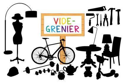 Vide-greniers de Veynes