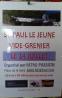 Vide-Greniers de Saint-Paul-le-Jeune