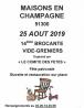 Brocante Vide-greniers de Maisons-en-Champagne