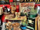 Brocante - Vide-Greniers de Saint-Loup