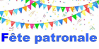 Fête patronale - Épieds-en-Beauce