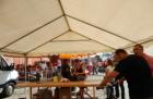 Réderie de la fête locale de Warloy-Baillon