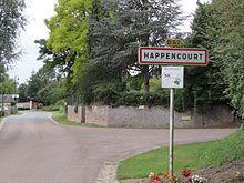 Brocante - Vide-Greniers de Happencourt