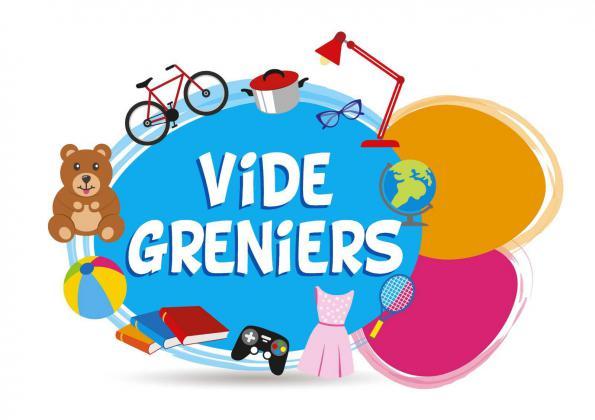 Vide-greniers - Le Bouchage
