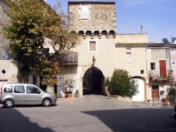 Vide-greniers de Saint-Gervais-sur-Roubion