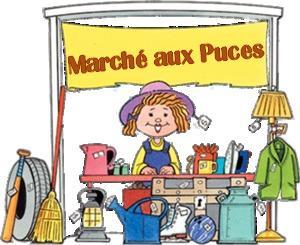 Marché aux Puces de Marmoutier