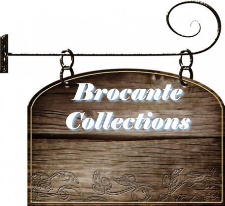 Brocante collection de Bonnieux