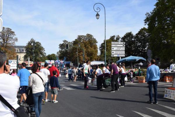 Vide-greniers de Sucy-en-Brie