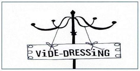 Vide-Dressing de Saint-Pierre-des-Fleurs