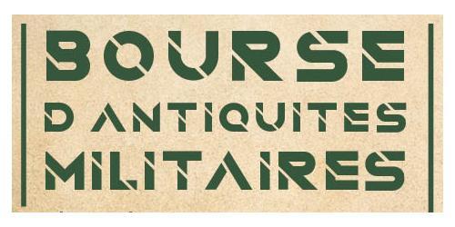 Bourse aux antiquités militaires et militaria de Verdun