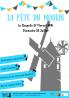 Fête du Moulin de l'Epinay - vide grenier