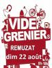 Vide-greniers de Rémuzat