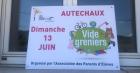 Vide-greniers - Autechaux