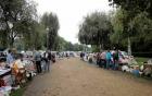 Vide-greniers de Saint-Paterne-Racan