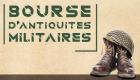 Bourse aux antiquités militaires de Gretz-Armainvilliers
