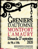 Vide-greniers de Montfort-l'Amaury