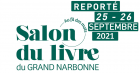 Le salon du livre du Grand Narbonne