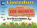 Vide-greniers de Liverdun