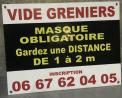 Brocante - Vide-Greniers de paris 20